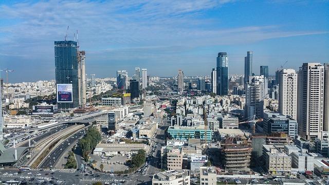 התחדשות עירונית רמת גן 2021