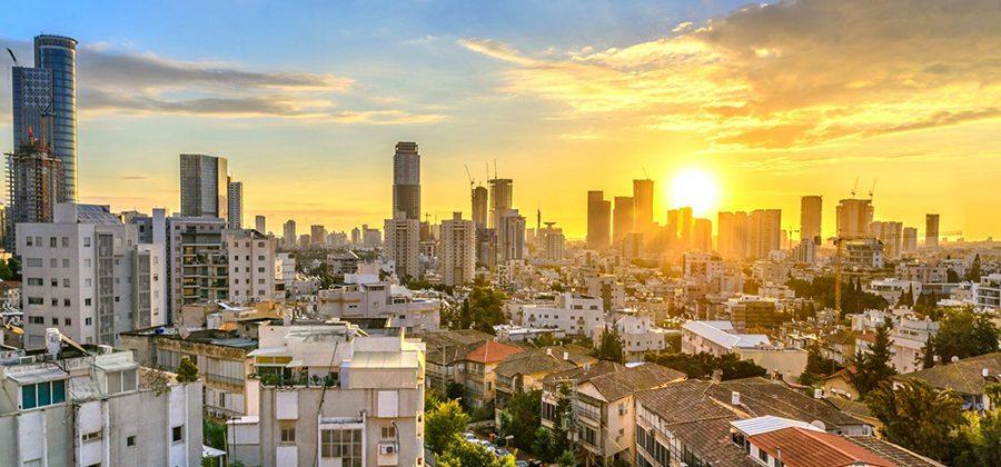 פרויקטים של פינוי בינוי תל אביב